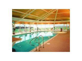 Crerar Golf View Hotel Inverness - Swimming Pool