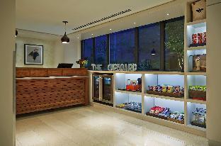 Interior Gardens Suites Hotel by Affinia