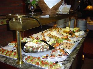 Danubius Health Spa Resort Buk Bukfurdo - Buffet Dinner