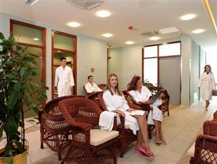 Danubius Health Spa Resort Buk Bukfurdo - Spa