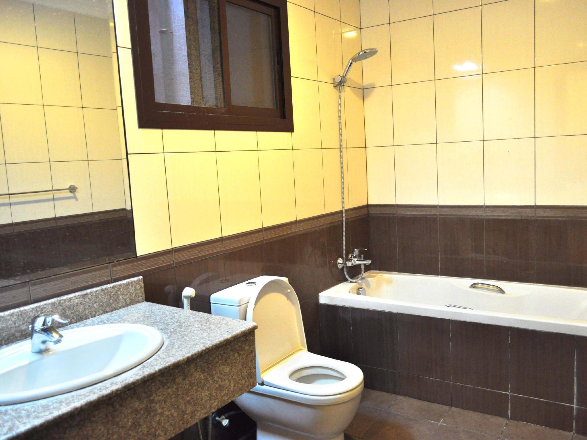 Hotel 1 Bedroom Dupa Villa Sri Wedari - Jalan Sri Wedari - Bali