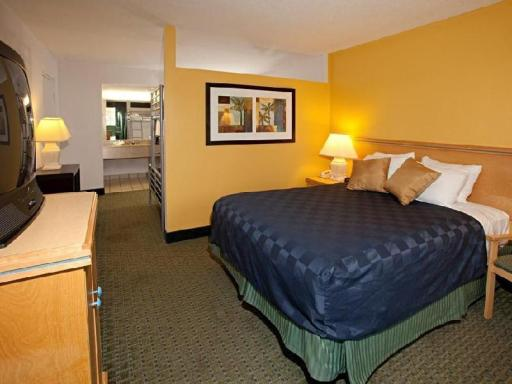 Red Lion Orlando Kissimmee Maingate hotel accepts paypal in Orlando (FL)