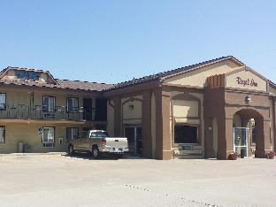 Regal Inn Coffeyville PayPal Hotel Coffeyville (KS)