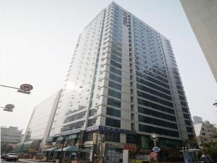 Edencity Apartment Samsung Coex Station