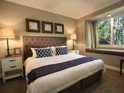 Parklands Country Gardens and Lodges hotel accepts paypal in Blue Mountains