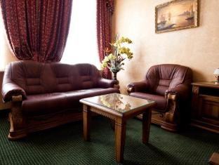 Mini Hotel Symfonia - Saint Petersburg