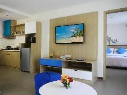 Azalea Hotels & Residences Boracay Boracay Island