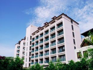 Diamond City Place Hotel