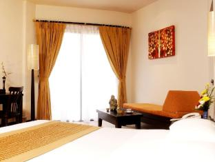 Horizon Karon Beach Resort & Spa بوكيت - غرفة الضيوف