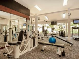 Horizon Karon Beach Resort & Spa Phuket - Fitness prostory