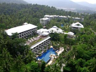 Horizon Karon Beach Resort & Spa Πουκέτ - Θέα