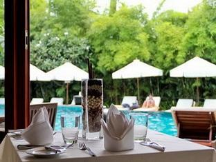 Ayara Hilltops Boutique Resort & Spa Phuket - Restoran