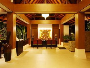 Ayara Hilltops Boutique Resort & Spa Phuket - Lobi