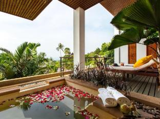 Ayara Hilltops Boutique Resort & Spa Phuket - Habitació