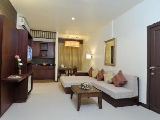Al's Resort Samui - Courtyard Suite