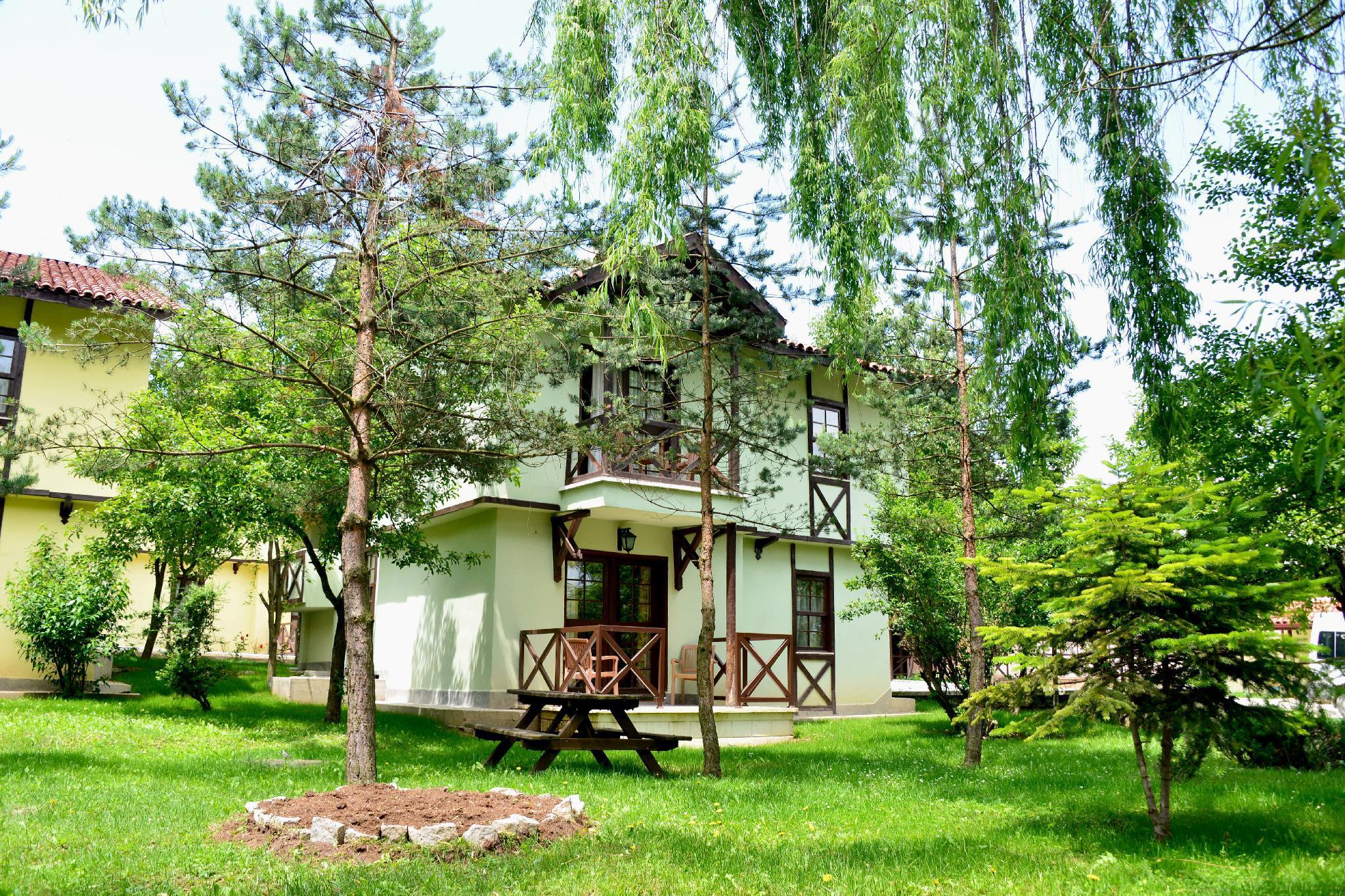 Von Resort Abant Ömerler Turkey