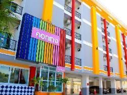 The Cottage Lampang Hotel Lampang