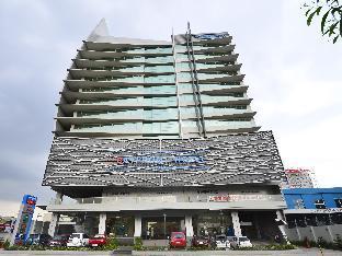 ベイフロント ホテルセブ4