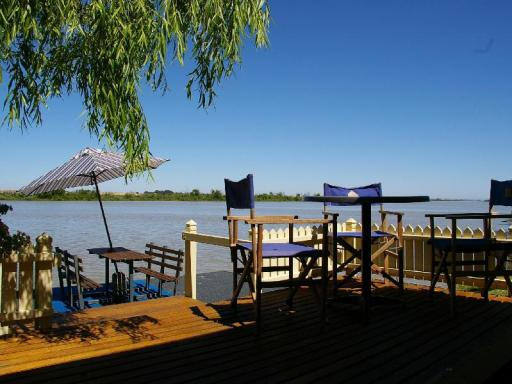Holiday on Murray Home hotel accepts paypal in Murray Bridge