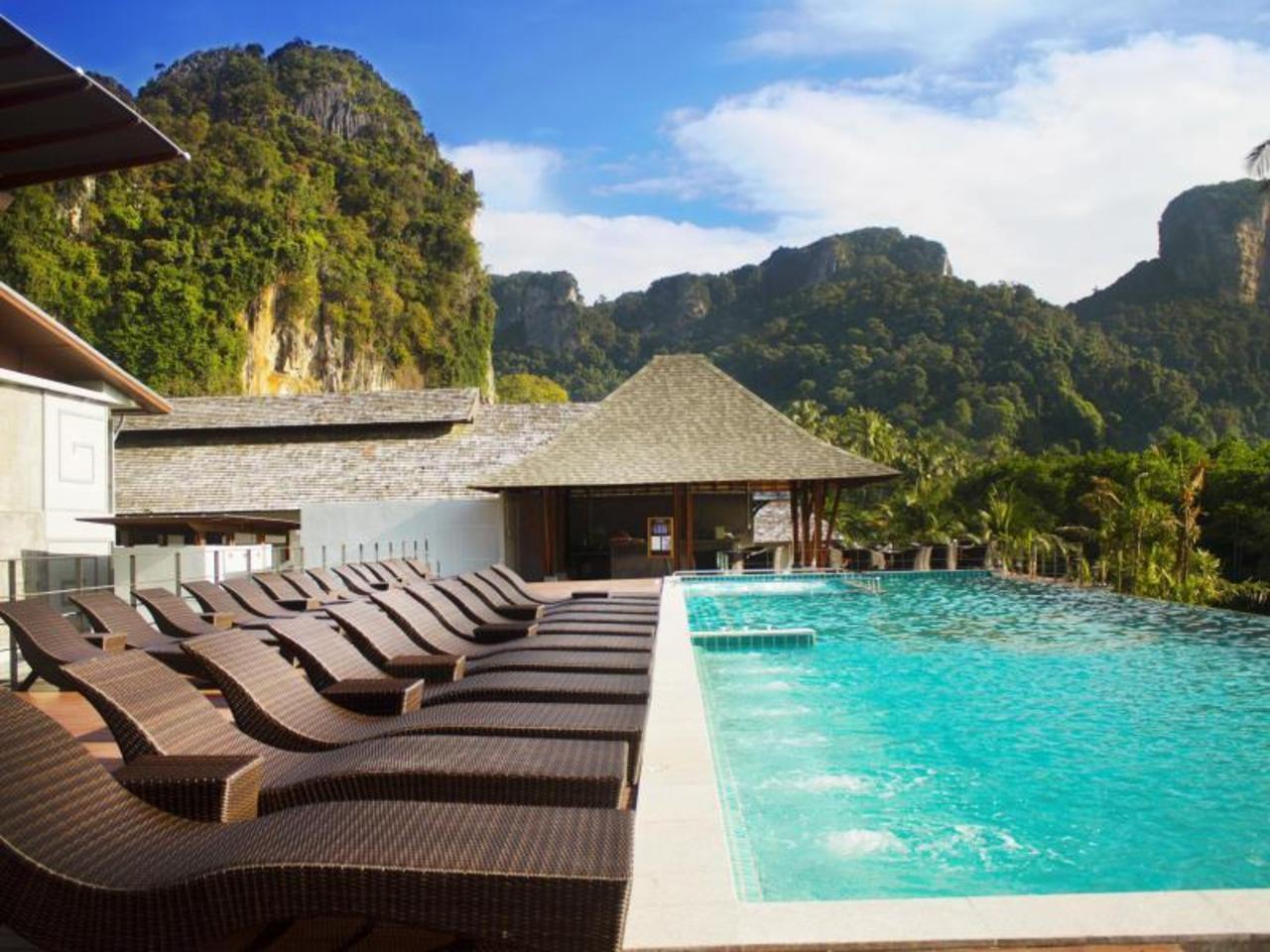 ไร่เลย์ ปริ๊นเซส รีสอร์ท แอนด์ สปา (Railay Princess Resort & Spa)