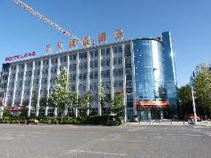 7 Days Premium·Delingha Center Square, Haixi