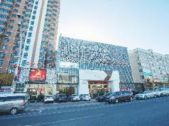 Chonpines Hotels·Zhangjiakou Wodelidu, Zhangjiakou