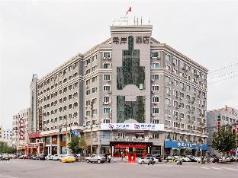 Xana Hotelle·Shenyang North Railway Station Square, Shenyang