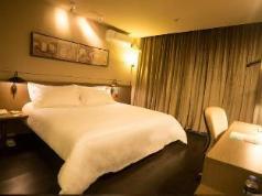Jinjiang Inn Select Tieling Kaiyuan Xinhua Road, Tieling