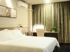 Jinjiang Inn Select Wuhan Tianhe International Airport, Wuhan