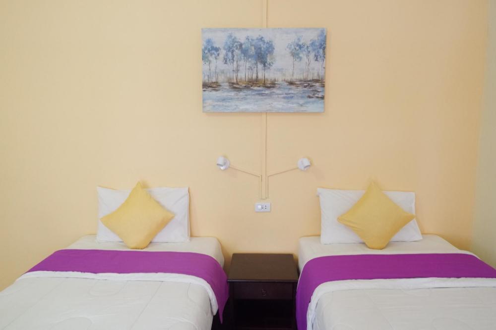 RPC Hop Inn Hotel