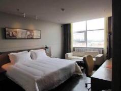 Jinjiang Inn Select Qingdao Huangdao Boli Dongjiakou, Qingdao