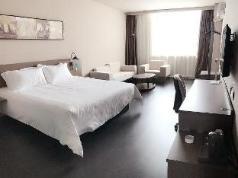 Jinjiang Inn Select Nanchang Liantang, Nanchang
