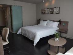 Jinjiang Inn Select Jiuquan Wanda Plaza, Jiuquan