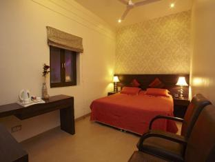 Ajanta Hotel New Delhi and NCR - Standard room