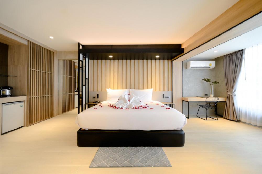 Loft Bangkok Hotel