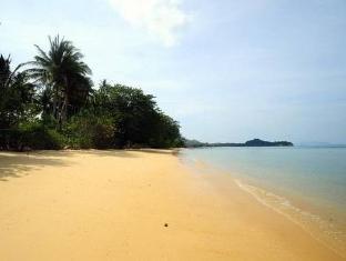 Koyao Bay Pavilions Hotel Phuket - Plaża