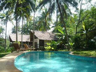 Koyao Bay Pavilions Hotel Phuket - Zwembad