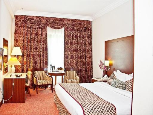 ➦  Ramee Group of Hotels, Resorts and Apartments    customer rating