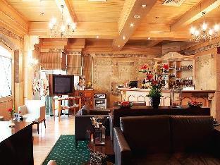 Lobby Lounge Cafe