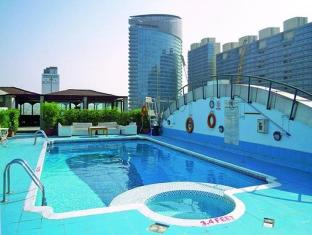Regent Palace Hotel Dubai - Swimming Pool