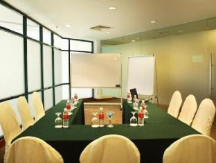 The Nomad Sucasa All Suites Hotel Kuala Lumpur - Meeting Room