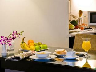 The Nomad Sucasa All Suites Hotel Kuala Lumpur - Kitchen - 2 Bedroom Deluxe