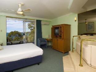 Hotel ibis Styles Port Stephens Salamander Shores2