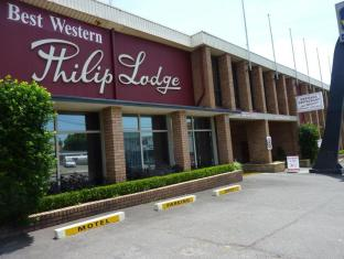 Best Western Ashfield's Philip Lodge Motel