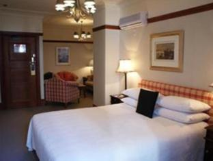 Wellesley Boutique Hotel ולינגטון - חדר שינה