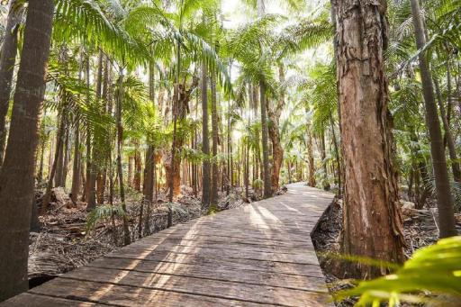 Best guest rating in Byron Bay ➦ Byron Beachcomber Resort takes PayPal