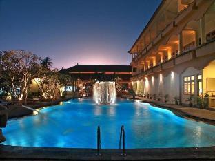 フェブリズ ホテル & スパ1