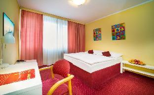 Hotel Uno Prague - image 3