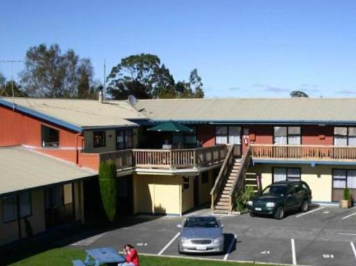 Hotel in ➦ Ohakune ➦ accepts PayPal