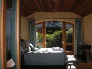 Best PayPal Hotel in ➦ Great Barrier Island: Tipi and Bobs Water Front Lodge